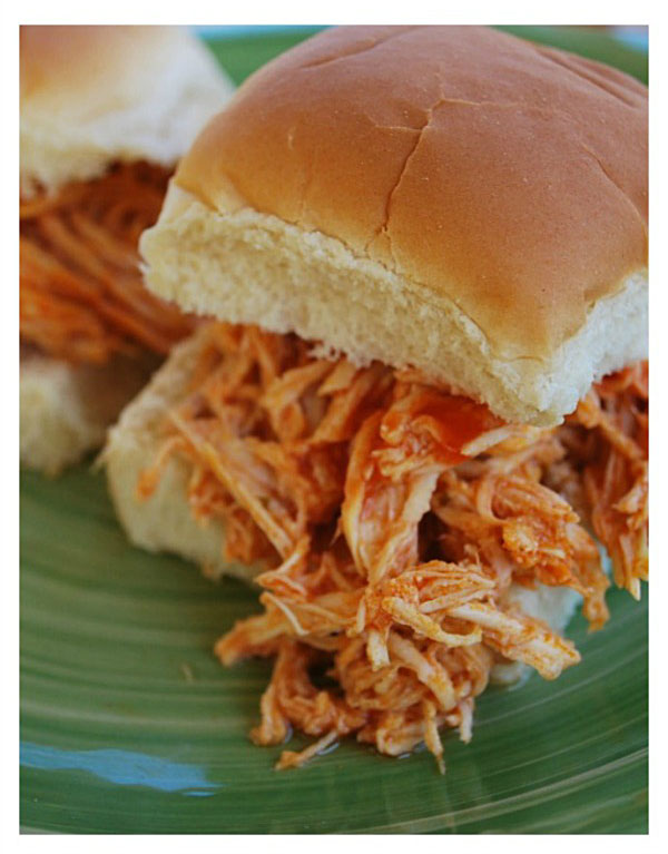 Buffalo Chicken Sandwich