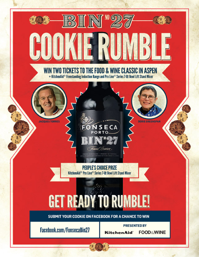 Cookie Rumble