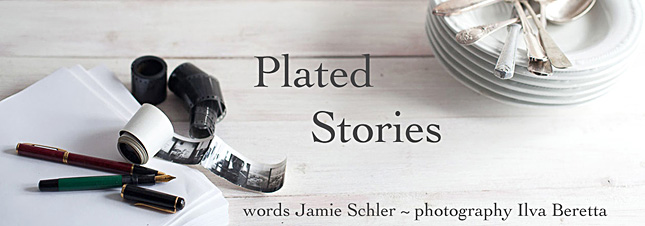 Plated Stories