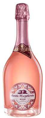 Santa Margherita Brut Rosé Vino Spumante