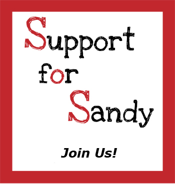 Food Bloggers Support for Sandy