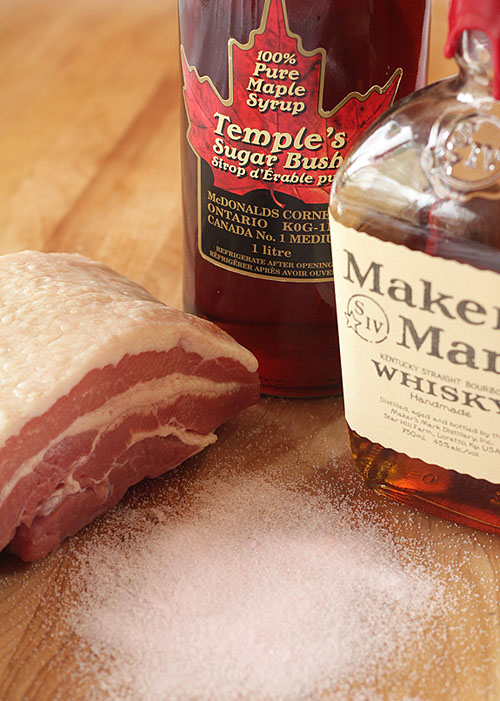 Maple Bourbon Bacon | Creative Culinary