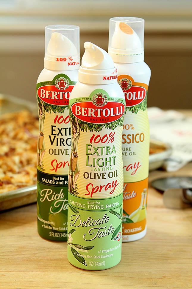 Bertolli Sprays