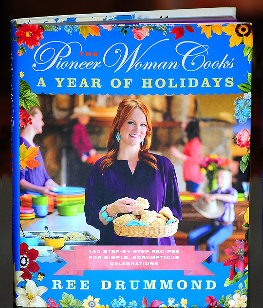 The Pioneer Woman Cooks - A Year of Holidays