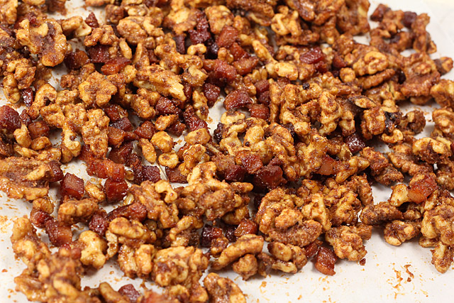 ... spiced walnuts spiced c and ied walnuts maple c and ied walnuts