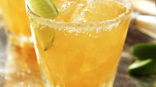 Casamigos Tequila Margarita Cocktail