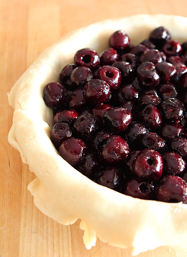 The Perfect Flaky Pie Crust
