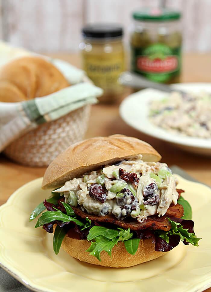 Marshall Field S Chicken Salad Sandwich Creative Culinary