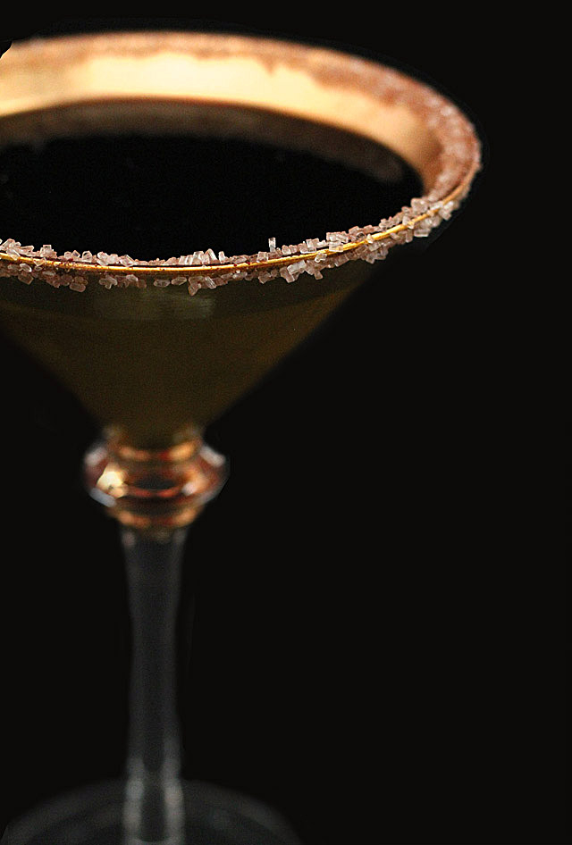 Chocolate Chili Martini | Denver Colorado Food and Cocktail Blogger