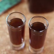 Homemade Coffee Liqueur (Kahlua)
