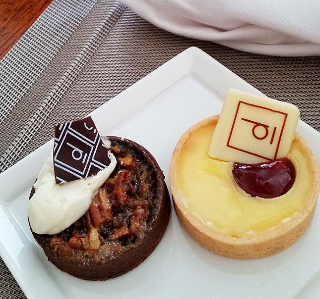D Bar Denver Desserts