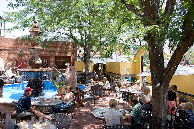 The Rio Grande Restaurant Fort Collins Colorado