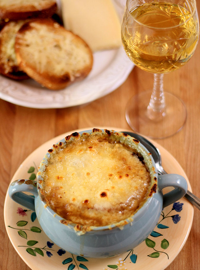 Printable Invoices Online French Onion Soup From Famous  Barr  Creative Culinary  A  Neat Receipts Scanner Driver Download Windows 7 Excel with Examples Of Invoice Excel French Onion Soup  Famous  Barr Download An Invoice Excel