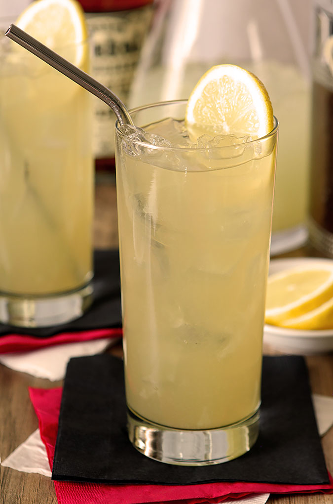 George Dickel Lemonade Cocktail