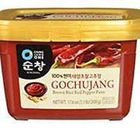 Sunchang Gochujang 500g