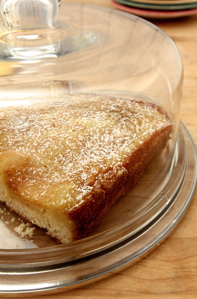 Real St Louis Gooey Butter Cake Creative Culinary
