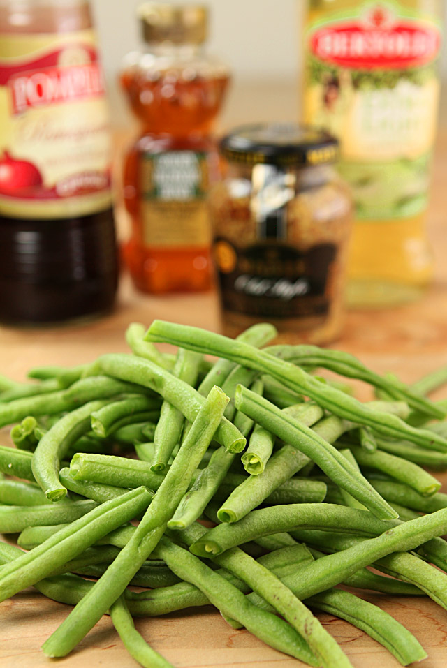 green-beans-honey1