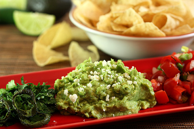The Best Guacamole | Creative Culinary | A Denver, Colorado Food and ...