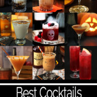 The Best Cocktails for Halloween