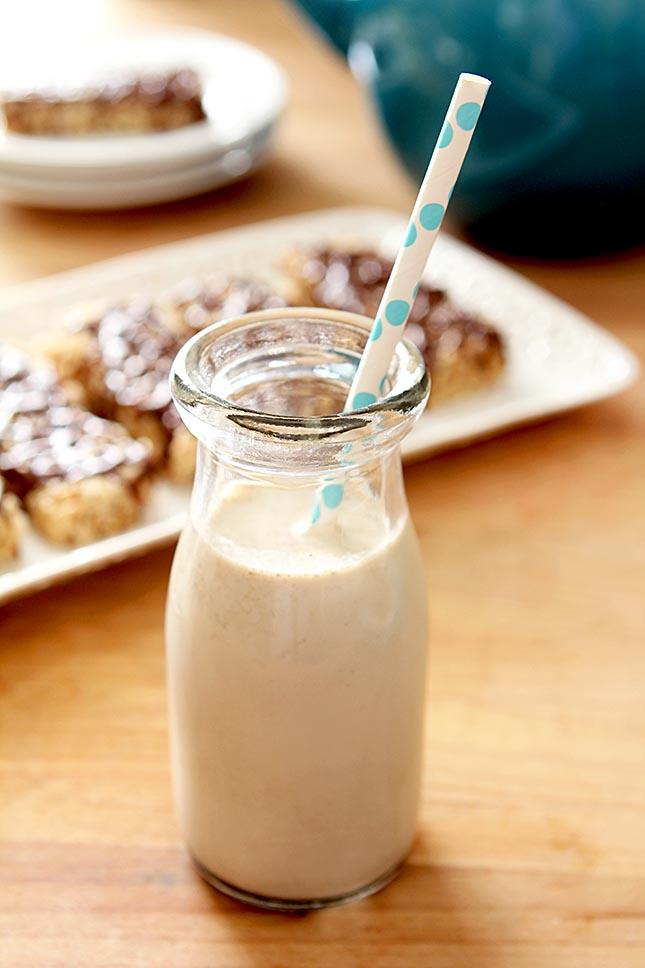 Heath Bar Rice Krispie Treats from Creative-Culinary.com