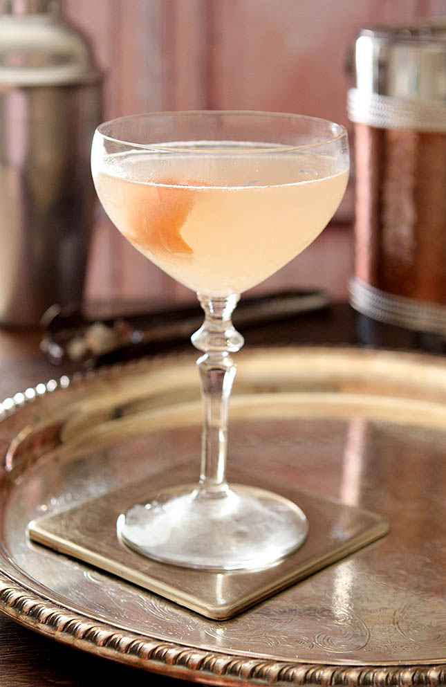 Hemingway daiquiri recipe dishmaps for Cocktail daiquiri