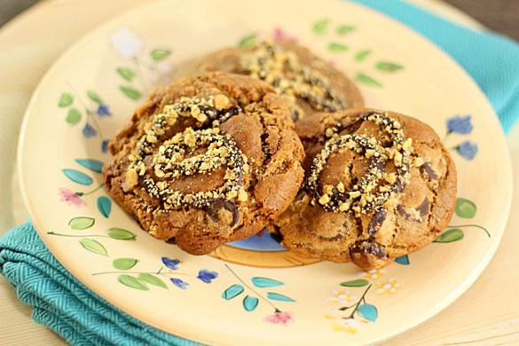 Irene Cookies
