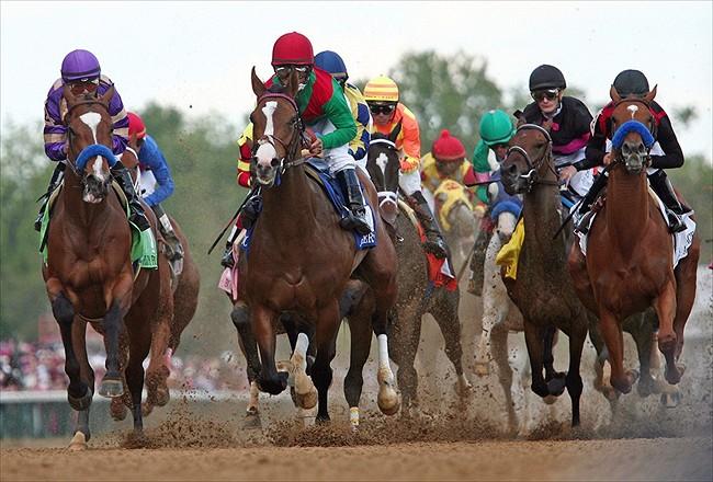 Kentucky Oaks Race