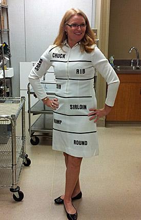 kris-dress