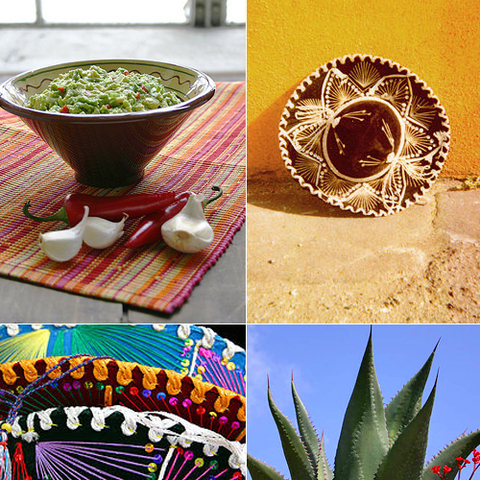 Post image for Cinco de Mayo Recipe Roundup