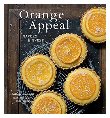 Orange Appeal Book Cover