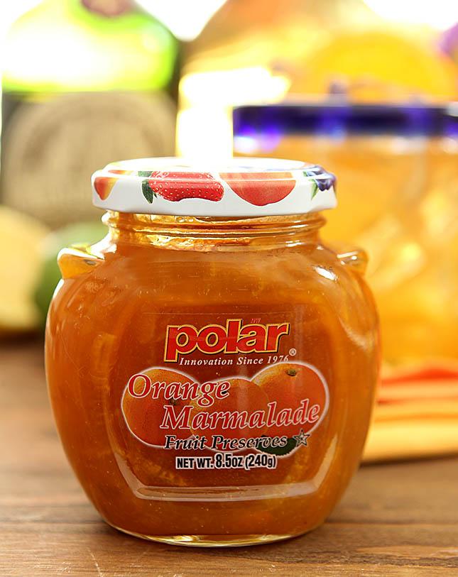 Orange Marmalade Margarita | Creative Culinary | A Denver ...