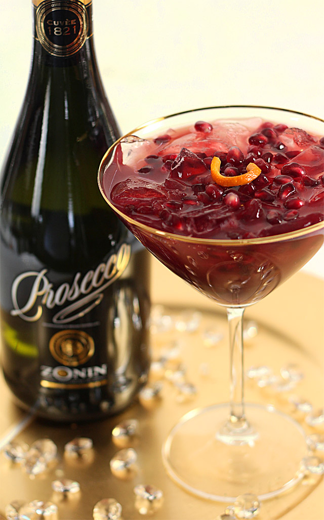 pomegranate-cocktail