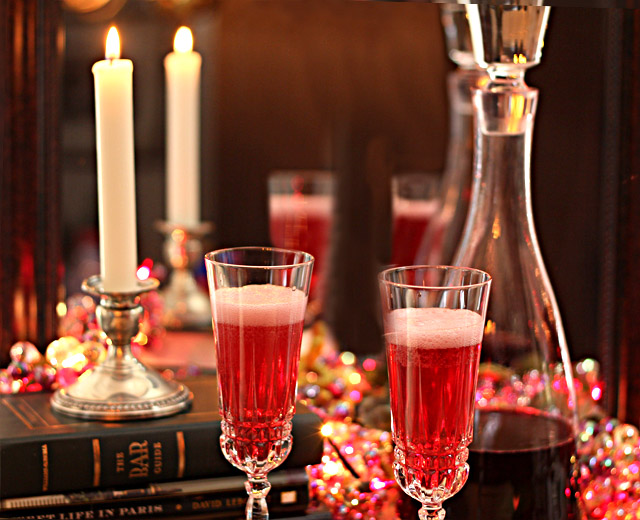 Homemade Raspberry Liqueur | Creative Culinary | A Denver, Colorado ...