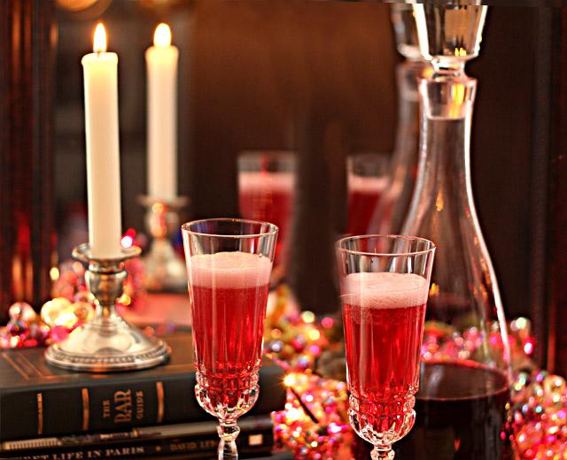Homemade Raspberry Liqueur | Creative Culinary | A Denver, Colorado ...
