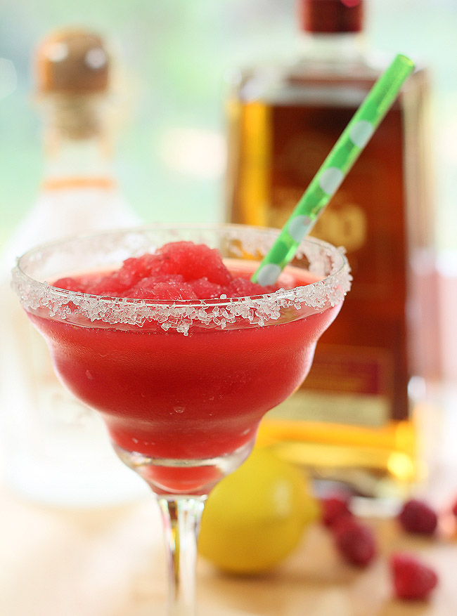raspberry-margarita-slush