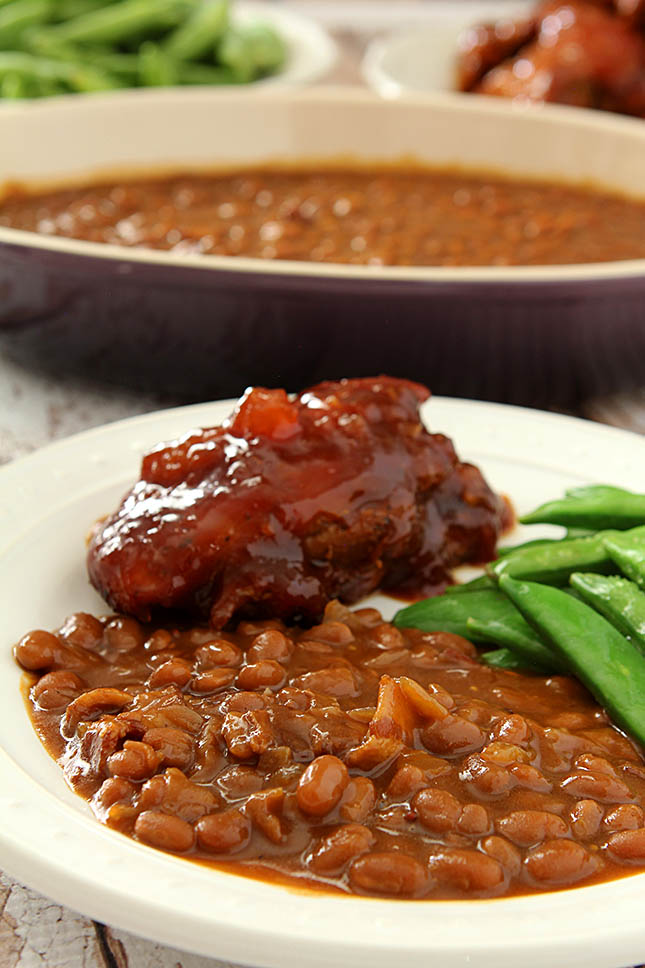 Root Beer Baked Beans | Creative Culinary | A Denver, Colorado Food ...