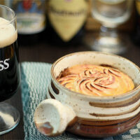 Shepherd's Pie and Beer Tasting at Fadó's Irish Pub