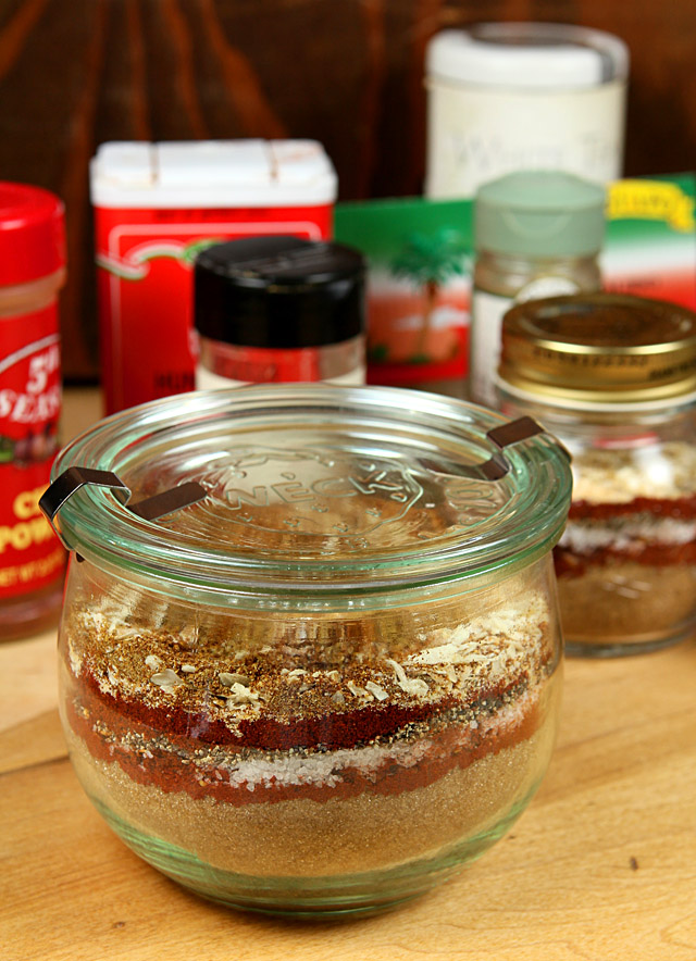 Best Dry Spice Rub for Chicken, Beef and Pork