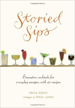 Storied Sips Book