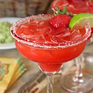 Some Favorite Margaritas for National Margarita Day!