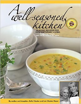 Well Seasoned Kitchen Cookbook