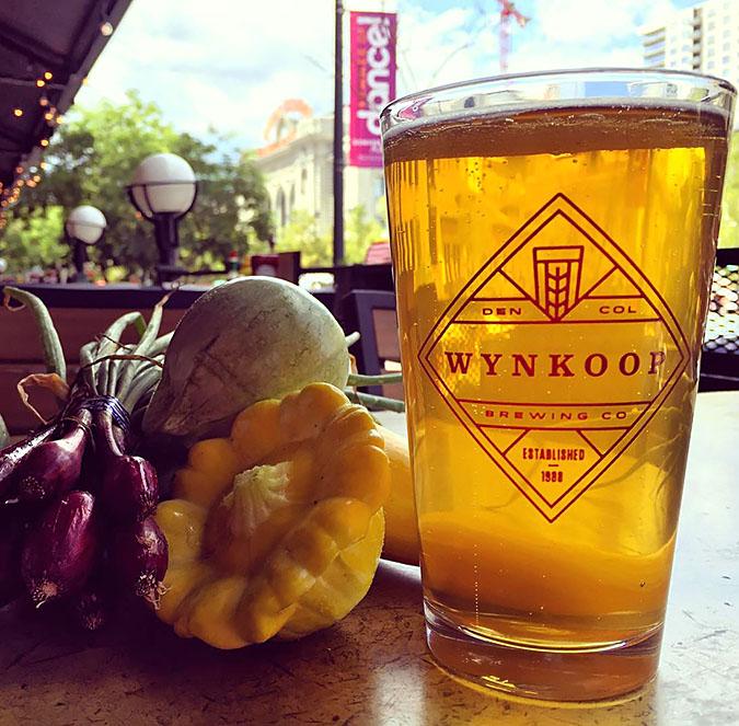 Wynkoop Brewery